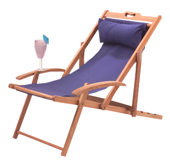 Tubes vacances - Chaises polycarbonate transparent ...
