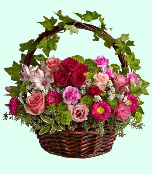 tubes bouquets ou vases