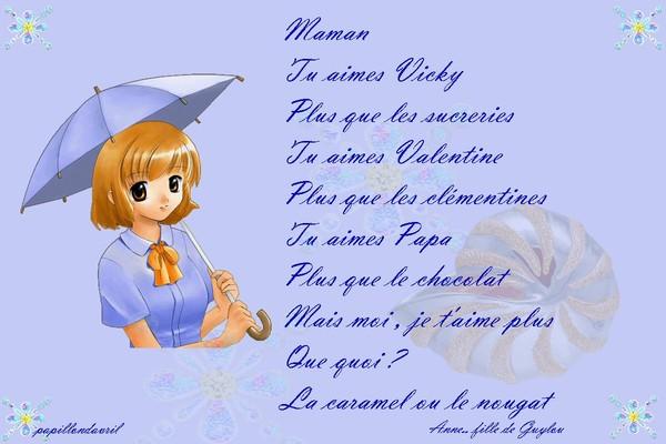 Cadeaux De Mon Amie Guylou Page 2