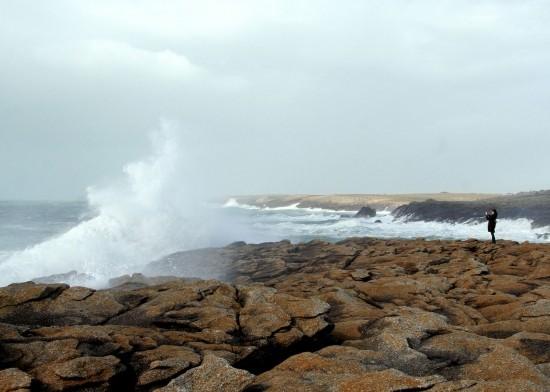 images de vagues