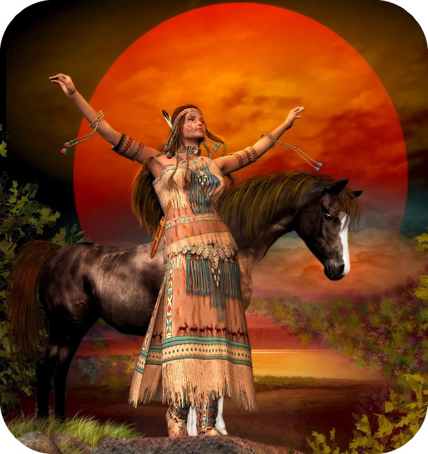 essays on native american culture